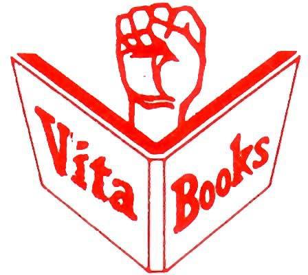 Vita Books Logo